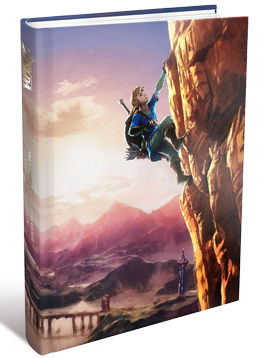 Legend of Zelda: Breath of the Wild - Collector's Edition