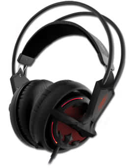 Headset Diablo 3 (SteelSeries)