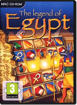 The Legend of Egypt