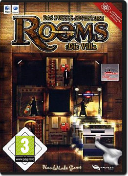Rooms: Die Villa
