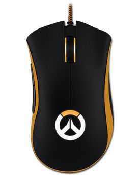 Maus Death Adder Chroma - Overwatch Tournament Edition (Razer)