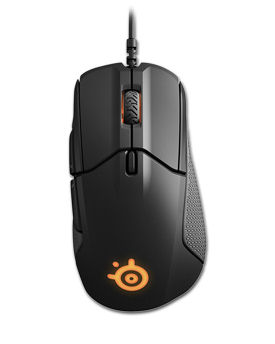 Mouse Rival 310 -Black- (SteelSeries)