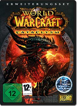 World of Warcraft Add-on: Cataclysm