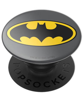 PopSockets DC: Batman Gloss