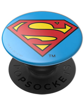 PopSockets DC: Superman Gloss