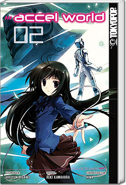 Accel World, Band 02