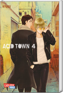 Acid Town, Band 04