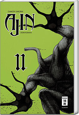 AJIN - Demi-Human, Band 11