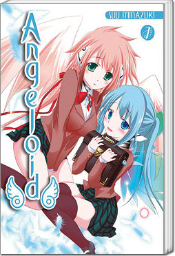 Angeloid, Band 07
