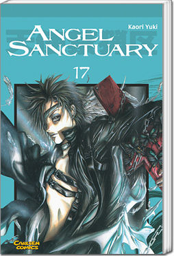 Angel Sanctuary, Band 17