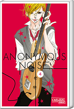 Anonymous Noise, Band 04