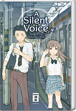 A Silent Voice, Band 03