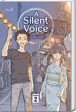 A Silent Voice, Band 05