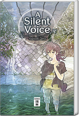 A Silent Voice, Band 06