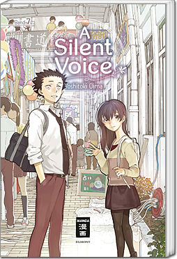 A Silent Voice, Band 07