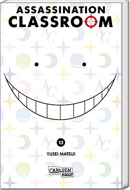 Assassination Classroom, Band 12