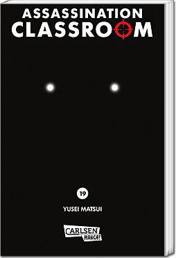 Assassination Classroom, Band 19