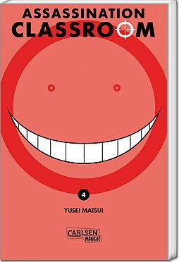 Assassination Classroom, Band 04