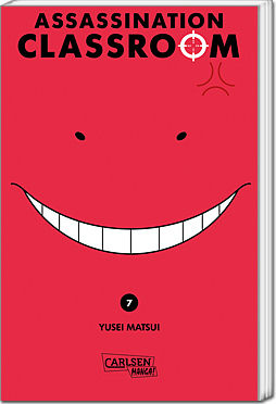 Assassination Classroom, Band 07