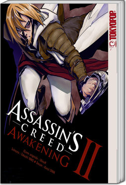 Assassin's Creed: Awakening, Band 2