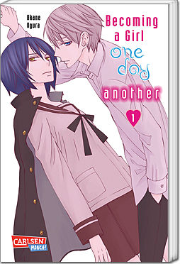 Becoming a Girl One Day - Another, Band 01