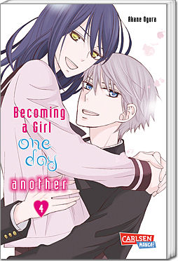 Becoming a Girl One Day - Another, Band 04