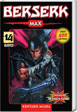 Berserk Max (2in1), Band 14