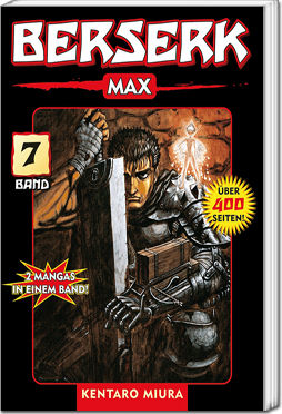 Berserk Max (2in1), Band 07