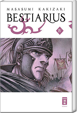 Bestiarius, Band 04