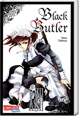 Black Butler, Band 22