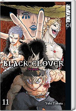 Black Clover, Band 11