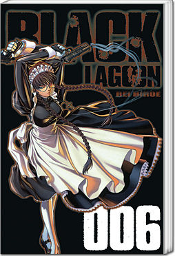 Black Lagoon, Band 06
