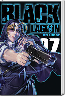 Black Lagoon, Band 07