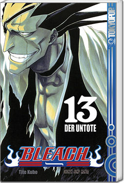 Bleach, Band 13