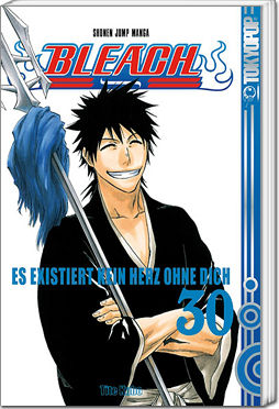 Bleach, Band 30