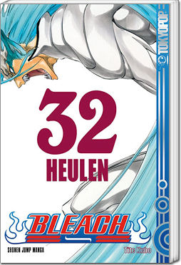 Bleach, Band 32