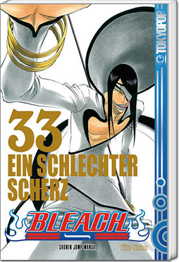 Bleach, Band 33