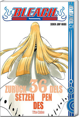 Bleach, Band 36