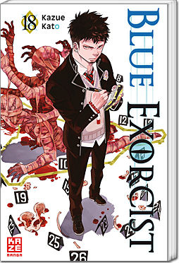 Blue Exorcist, Band 18