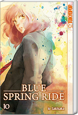 Blue Spring Ride, Band 10
