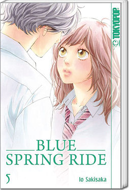 Blue Spring Ride, Band 05
