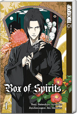 Box of Spirits, Band 1