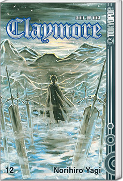 Claymore, Band 12