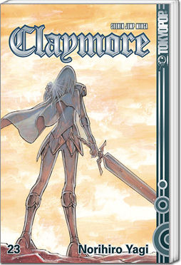 Claymore, Band 23