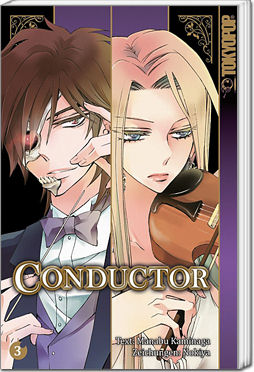 Conductor, Band 3