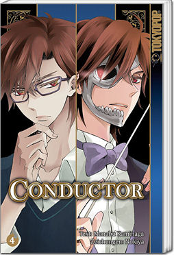 Conductor, Band 4