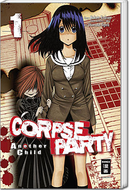 Corpse Party: Another Child, Band 01