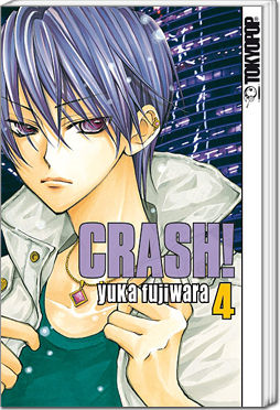 Crash!, Band 04