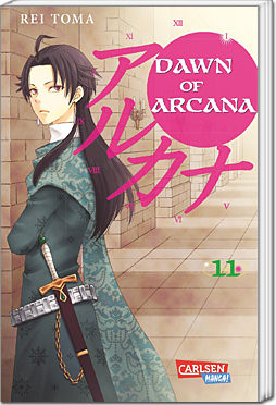 Dawn of Arcana, Band 11