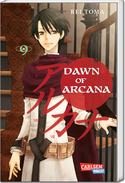 Dawn of Arcana, Band 09